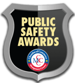 Georgia State Public Safety Award